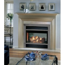 072 - CHIMENEA REGAL 360DVS2 - GAS NAT - MANUAL
