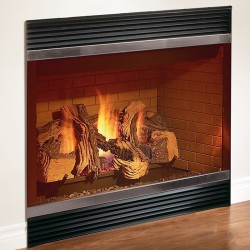 244 - CHIMENEA NV580 - GAS NAT - MANUAL