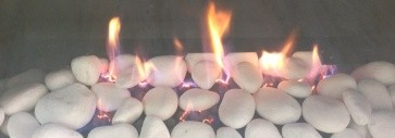 CHIMENEAS A GAS